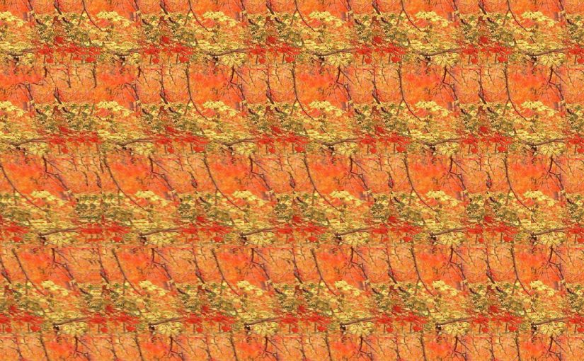 Autostereograms